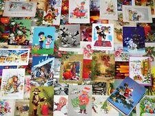 100 ak motivos sentimentales, enhorabuena tarjetas postales a partir de 1950 colección/lot (013)