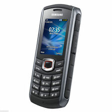 Samsung GT-B2710 Grey 2.0MP WIFI Water & Dust Proof GSM UNLOCKED Mobile  Phone