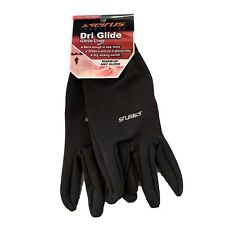 Seirus Innovation Dri Glide Unisex Form Fitting Glove Liner Small / Medium