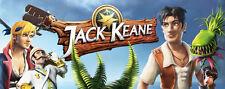 Jack Keane  STEAM KEY (PC) 2008, Adventure, Region Free, Fast Dispatch