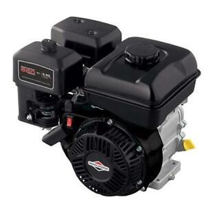 Genuine Briggs & Stratton 3.5HP Petrol Engine - Ideal for Scott Bonnar