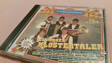 CD - DIE JUNGEN KLOSTERTALER - 20 ORIGINALAUFNAHMEN