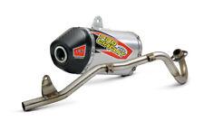 Pro Circuit Honda Crf110f 19-21 T6 Fun Mini Dirt Bike Exhaust System