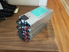 4 x HP 1200W Power Supply DPS-1200FB-1 DL580G5 DL580G6 G7 DPS-1200FB  438202-001