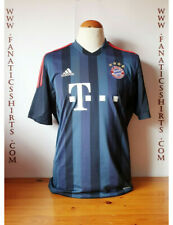 Camiseta Futbol Bayern Munich Nº19 2013-2014 Adidas Shirt Trikot Maglia