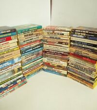 Lot of 12 Western Paperback Fiction Books Selected At Random L'amour, Grey