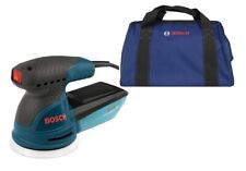 "Bosch 120V 5"" Random Orbit Sander ROS20VSC w/ Carrying Bag"