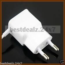 New OEM Genuine Samsung 2.0Amp Rapid Fast Charger for Samsung Omnia Pro B7330
