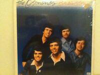 THE  OSMONDS              LP         BRAINSTORM