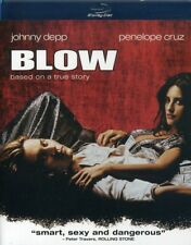 Blow [New Blu-ray] Ac-3/Dolby Digital, Digital Copy, Dolby, Widescreen