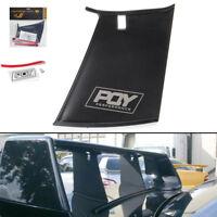 Spoiler Wing Stiffi Support Rally For Subaru Impreza 2002-2007 WRX STi !