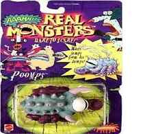 AAAHH! Real Monsters Nickelodeon Poomps Action Figure - Mattel