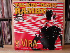 "★★ 12"" L-Vira-Talkin 'bout Rambo - 6:51"