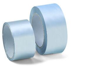 Klebeband Aluband Alutape Profitape Reinaluband 50 mm (50 m) Aluminium