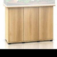 Juwel Aquarium Cabinet For RIO 180 Beech CABINETONLY