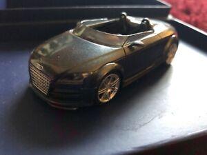 Audi TT Clubsport Concept 2007 Looksnart 1/43