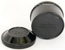 Genuine LEITZ Wetzlar Leica Bakelite Keeper for 5cm SUMMAR / Elmar 5cm LTM Lens