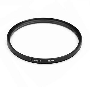 95mm +1 Close-Up Filter Vormaxlens