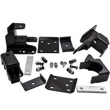"Lowering Rear Axle  for Chevrolet Silverado 1500 07 08-18 Flip Kit 5"" - 6"""