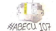 BMW serie 3 1 E81 82 E87 E91 92 X1 Sensor De Control De Airbag Ecu Módulo - 9184432