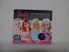 VINTAGE BARBIE ALL DOLLED UP BY JENNIE D'AMATO