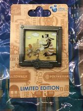 Disney Dvc Goofy Chip And Dale Pin Le 4000 New In Hand Pin New