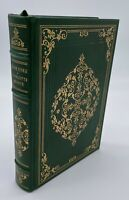 JANE EYRE Franklin Library Oxford Great Books CHARLOTTE BRONTE