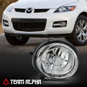Fits 2004-2014 Mazda 5/6/CX7/MPV/MX5/Miata[RH Passenger Side]OE Bumper Fog Light