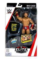 WWE Elite Big Cass Series 55 - New in stock