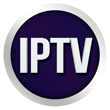 Iptv Subscription For 12 Months HD (Perfect Player firestick smart TV Android )