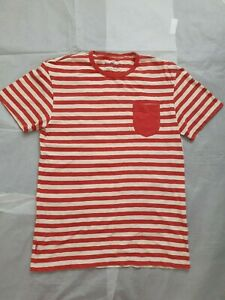 Levis  Men's RED TAB T- Shirt Size M  *Brand New*