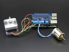 Adafruit DC & motore passo-passo Cappello Per Raspberry Pi-Kit mini [ADA2348]