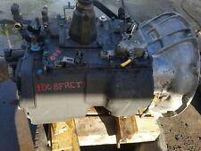 2008 FREIGHTLINER EATON FULLER 10 SPEED TRANSMISSION FR-15210B  TA -D64-051361