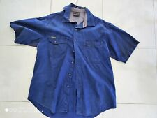 King Gee Workshirt Navy (size L)