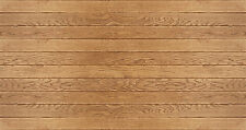 # 4 Sheets Parquet Wood floor glossy Vinyl Paper 1/12 Self Adhesive Code 5yb1D