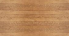 - 4 Sheets Parquet Wood floor dollhouse Vinyl Paper 1/12 Self Adhesive Code bty6