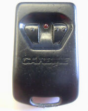 Carbine security transmitter ELVAL777A keyless remote clicker control keyfob fob