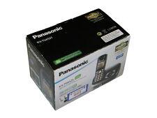Panasonic KX-TG6521 Cordless Phone Silver 24