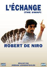 DVD L'echange (The Swap) - Robert De Niro - Sybil Danning