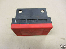 BMW R80 R80RT R100RT R100 R100GS airhead mono wehrle voltage regulator