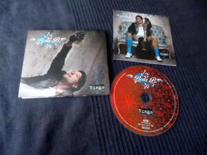 CD Bela B Bingo 2006 Die Ärzte Digipack neuwertig | Tag Mit Schutzumschlag ROCHE
