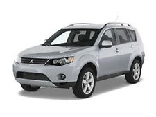 MITSUBISHI OUTLANDER 2006-2011 2.4L, 3.0L 4X4 AWD SERVICE REPAIR WORKSHOP MANUAL