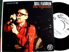 BILL FADDEN 'LORDY HOODY' MIGRAINE  KILLER SUN ROCKABILLY LIMITED EDITION HEAR