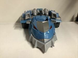 Thundercats 2011 Thundertank  With Lights And Sounds No Front Claws Working