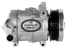 COMPRESOR FIAT BRAVO II 1.9 D Multijet - OE: 55194880 / 71789105 - NUEVO!!!