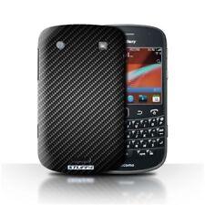 Étuis, housses et coques gris Pour BlackBerry Bold 9900 pour téléphone mobile et assistant personnel (PDA) Blackberry