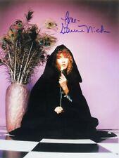 Stevie Nicks Autographed Photo