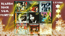 CD► Sammlung Klassik Rock Das Feinste der 60er Jahre K3
