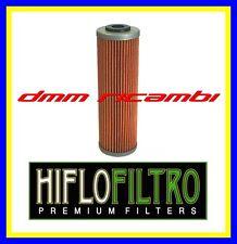 Filtro Olio HIFLO HF650 KTM 950 990 1050 1190 1290 Adventure Enduro SuperDuke