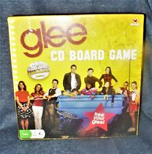 Cardinal Games Glee CD Electronic Board Game Factory Sealed NEW 2010 Ages 13+